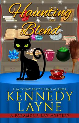 Haunting Blend - Layne, Kennedy