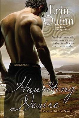 Haunting Desire - Quinn, Erin