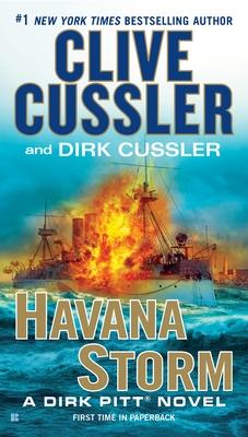 Havana Storm - Cussler, Clive, and Cussler, Dirk