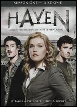 Haven: Season 01