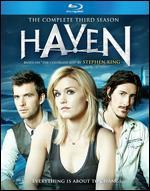 Haven: Season 03