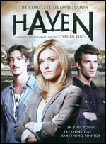 Haven: The Complete Second Season [4 Discs]