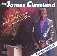 Having Church - Rev. James Cleveland
