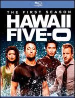 Hawaii Five-0: Season 01 -