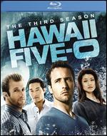 Hawaii Five-0: Season 03 -