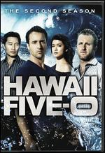 Hawaii Five-0: The Second Season [6 Discs]