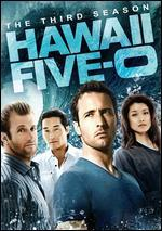 Hawaii Five-0: The Third Season [6 Discs]