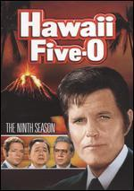 Hawaii Five-O: Season 09