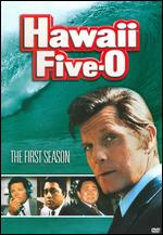 Hawaii Five-O: The First Season [7 Discs] -