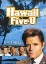 Hawaii Five-O: The Second Season [6 Discs]