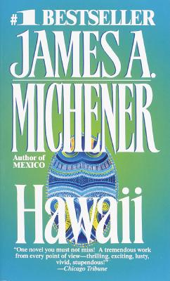 Hawaii - Michener, James A