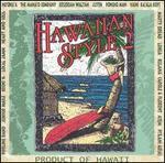 Hawaiian Style, Vol. 2