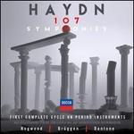 Haydn: 107 Symphonies