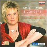 Haydn: 8 Concerti