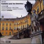 Haydn: Cantates pour les Esterházy