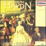 Haydn: Chamber Music for Wind Instruments and Strings