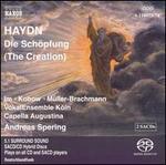 Haydn: Die Schöpfung [SACD Hybrid]