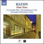Haydn: Flute Trios