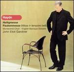 Haydn: Heiligmesse; Paukenmesse
