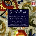 Haydn: Klavierkonserte Nos. 4 & 11; Cellokonzerte Nos. 1 & 2