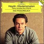 Haydn: Klaviersonaten Nos. 19 & 46