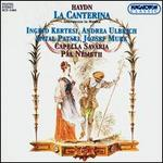 Haydn: La Canterina