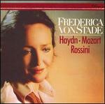 Haydn, Mozart & Rossini