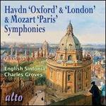 "Haydn: ""Oxford"" & ""London"" Symphonies"