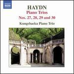 Haydn: Piano Trios Nos. 27-30