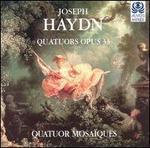 Haydn: Quatuors, Op. 33