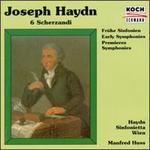 Haydn: Six Scherzandi