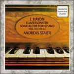 Haydn: Sonatas for Fortepiano, Hob. XVI/48-52