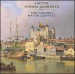 Haydn: String Quartets, Op. 17