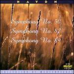 Haydn: Symphonies 50 / 87 / 89