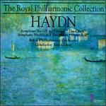 "Haydn: Symphonies No. 101 ""The Clock"" & 103 ""Drum Roll"""