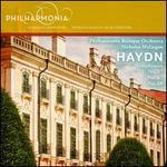 Haydn Symphonies Nos. 57, 67, 68