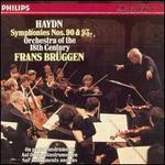 Haydn: Symphonies Nos. 90 & 93