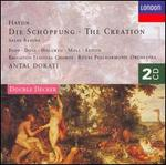 Haydn: The Creation; Salve Regina