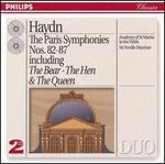 Haydn: The Paris Symphonies Nos. 82-87