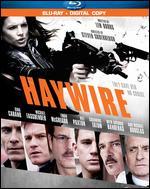 Haywire [Blu-ray] - Steven Soderbergh