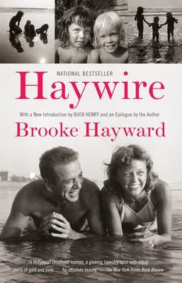 Haywire - Hayward, Brooke