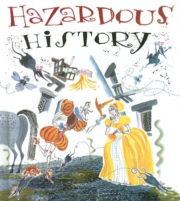 Hazardous History - English Heritage (Creator)