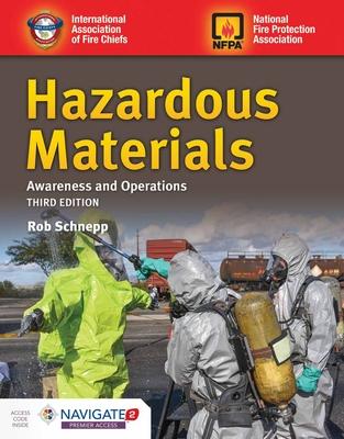 Hazardous Materials Awareness and Operations - Schnepp, Rob
