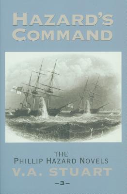 Hazard's Command - Stuart, V a