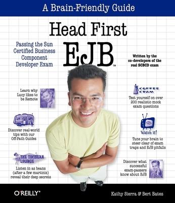 Head First EJB - Sierra, Kathy, and Bates, Bert