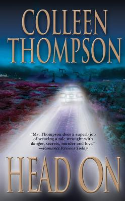 Head on - Thompson, Colleen