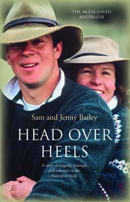 Head Over Heels - Bailey, Sam, and Bailey, Jenny