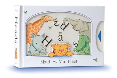 Heads - Van Fleet, Matthew