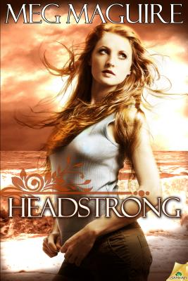Headstrong - Maguire, Meg, Professor