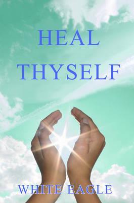 Heal Thyself - White, Eagle